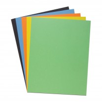 Assorted Color Poster Board