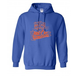 John Joy Logo Hoodies