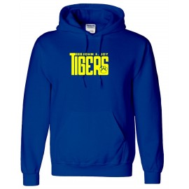John Joy Tigers Hoodies
