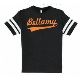Bellamy Swoosh Two Stripe Jerseys