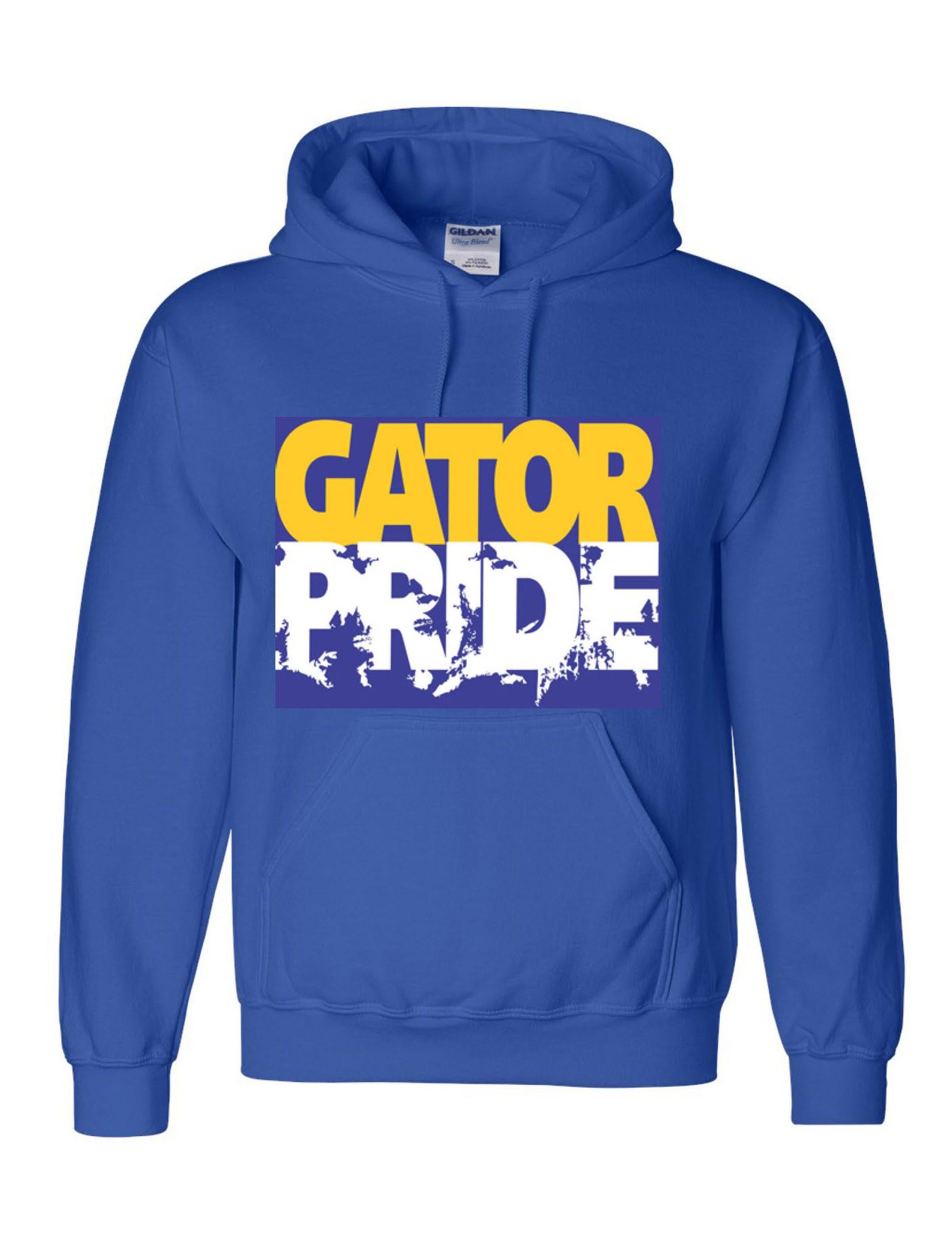Albany Pride Hoodie