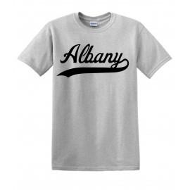 Albany Swoosh T-Shirt