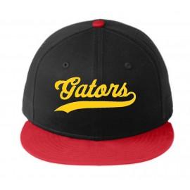 Albany Gators New Era Snapback Caps