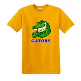 Albany Gator Guy T-Shirt