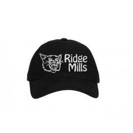 Ridge Mills 5 Panel Cap