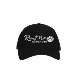 Ridge Mills 5 Panel Paw Cap