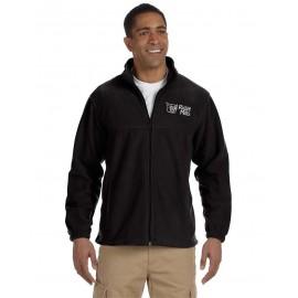 Ridge Mills Wildcats Full-Zip Fleece