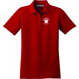 Ridge Mills Dryblend Polo Shirt