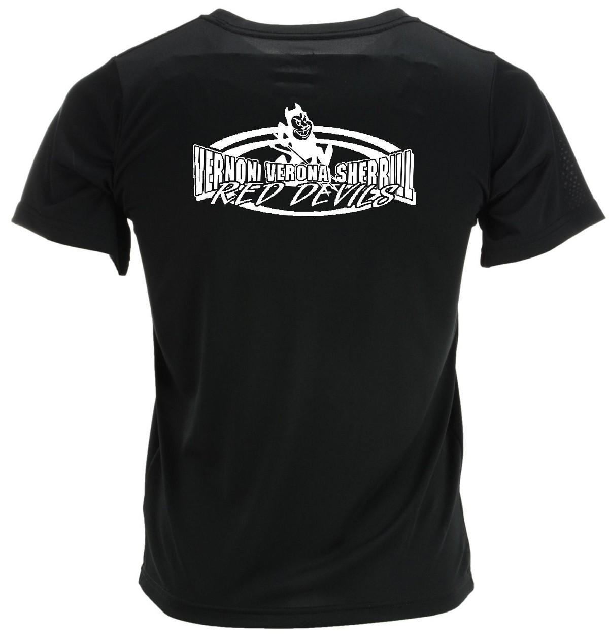 VVS Little Devil Men's Moisture Wicking T-Shirt