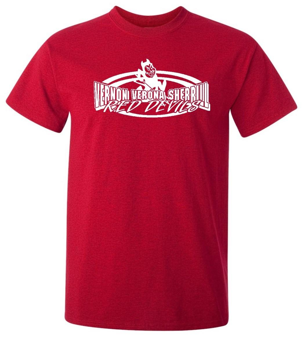VVS Little Devil 100% Cotton T-Shirts