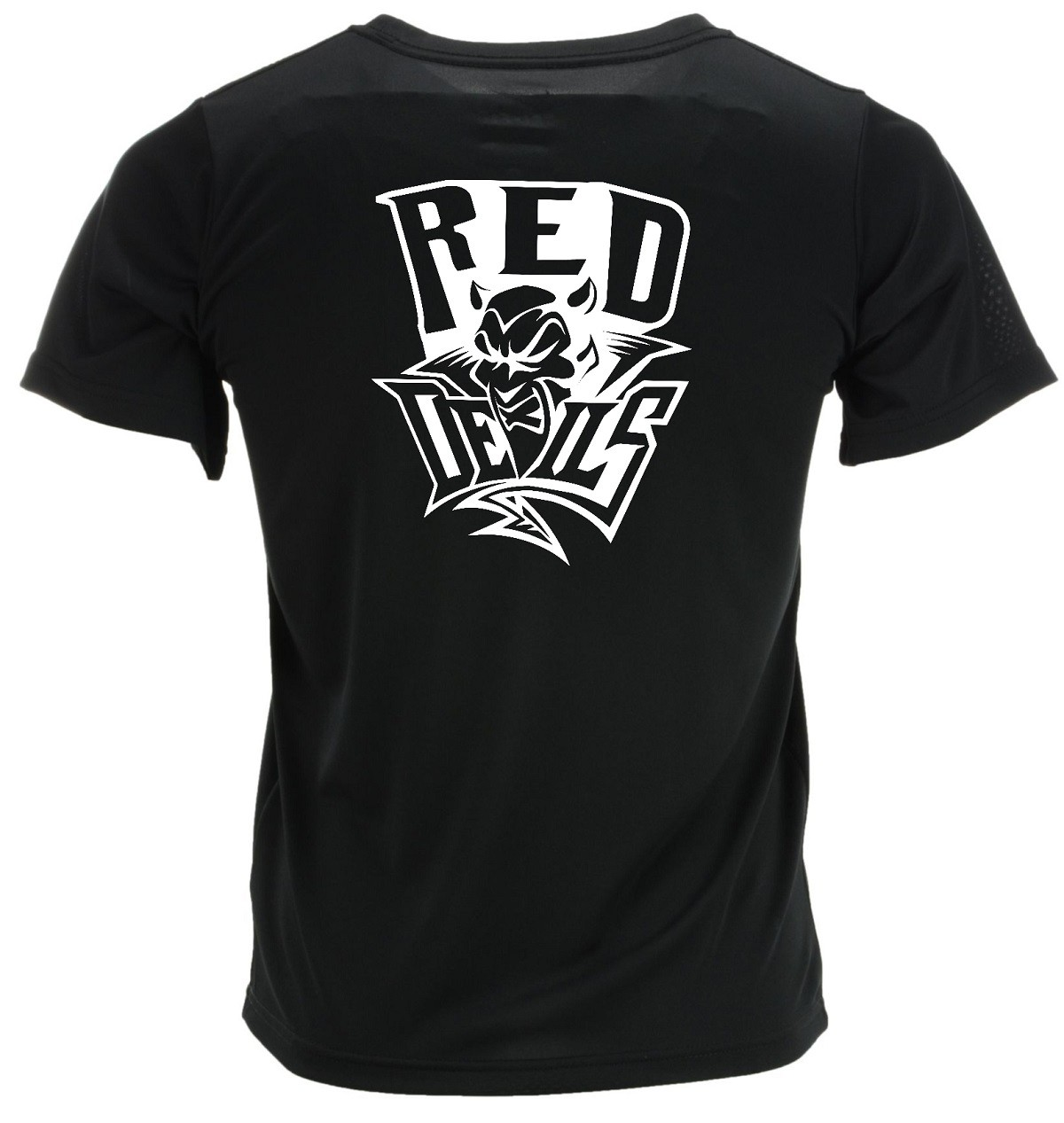 VVS Red Devils Men's Moisture Wicking T-Shirt
