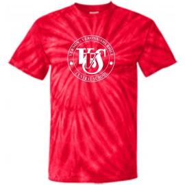 VVS Seal 100% Cotton Tye Dye T-Shirts