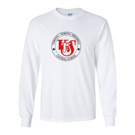 VVS School Seal Long Sleeve Tee