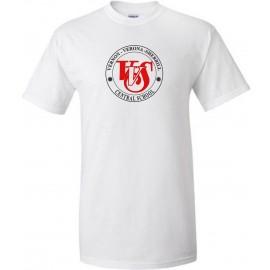 VVS School Seal 100% Cotton T-Shirts