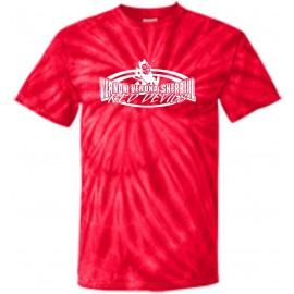 VVS Little Devil 100% Cotton Tye Dye T-Shirts