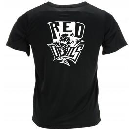 VVS Red Devils Men's Moisture Wicking T-Shirt