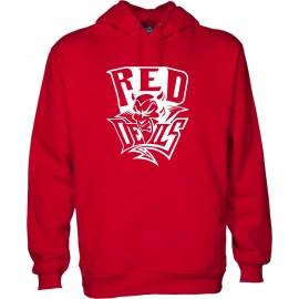 VVS Red Devils Hoodie