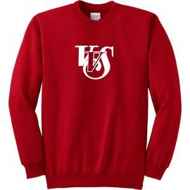 VVS Script Logo Sweatshirt