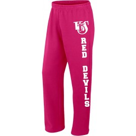 VVS Open Bottom Sweatpants