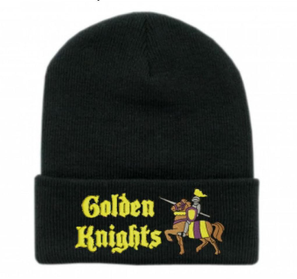 Golden Knights Beanie