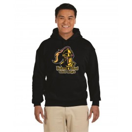 Holland Patent Golden Knights Youth Pullover Hoodie