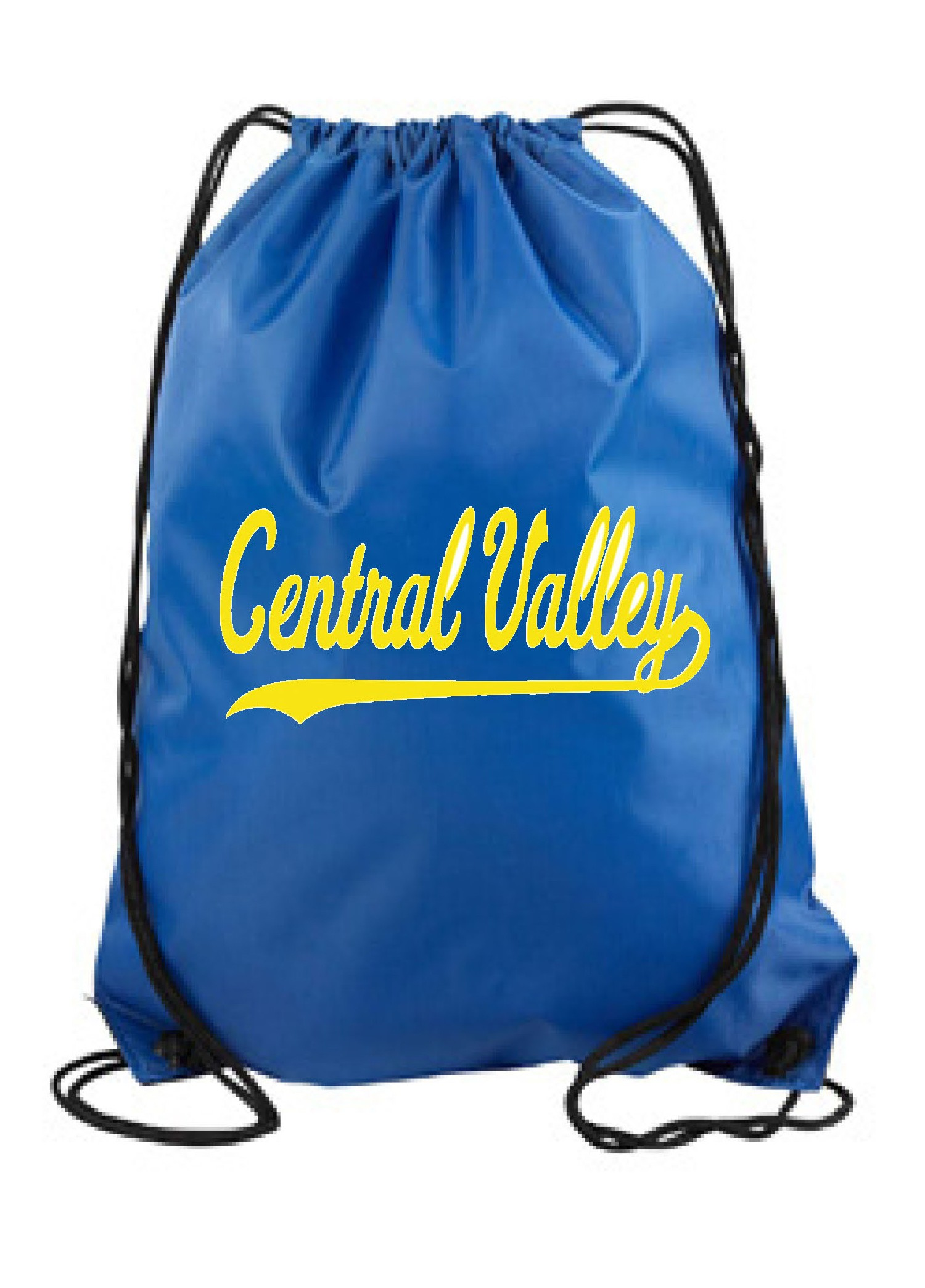 Central Valley Drawstring Backpack