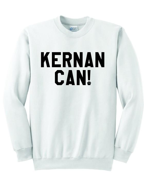 Kernan Can Sweatshirt