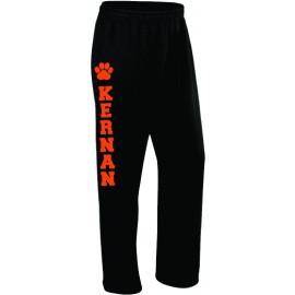 Kernan Open Bottom Sweatpants