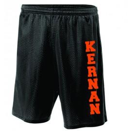 Kernan Lined Tricot Mesh Shorts