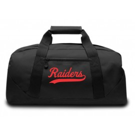 Raiders Duffle Bag