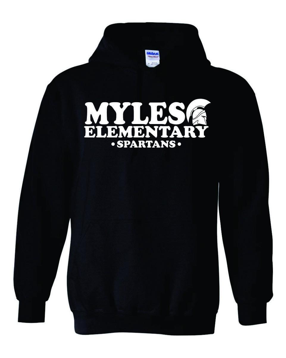Myles Elementary Hoodie
