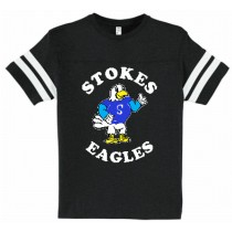 Stokes Eagles Two Stripe Jersey