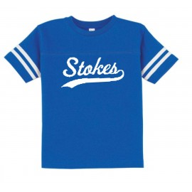 Stokes Swoosh Two Stripe Jerseys