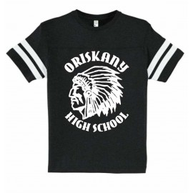 Oriskany Two Stripe Jersey