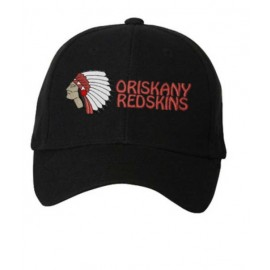 Redskins Embroidered Cap