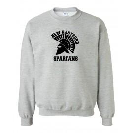 New Hartford Spartans Sweatshirt