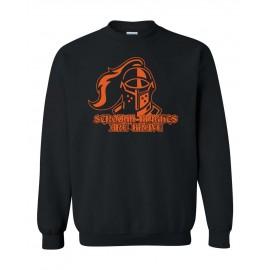 B.R.A.V.E. Helmet Sweatshirt
