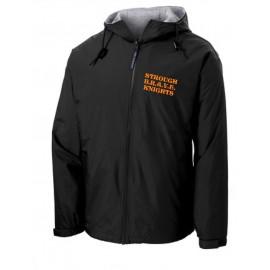 B.R.A.V.E. Knights Port Authority Jackets