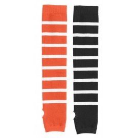 Sport_Tek Striped Arm Spirit Socks