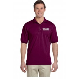 Redskins Embroidered Polo Shirts