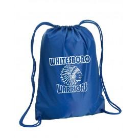 Whitesboro Drawstring Backpacks
