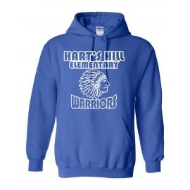 Hart's Hill Hoodie