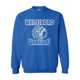 Whitesboro Sweatshirts