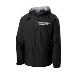 Whitesboro Embroidered Port Authority Team Jacket