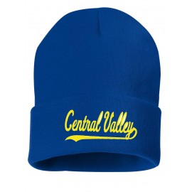 Central Valley Beanie