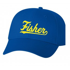 Fisher Elementary New Era Caps