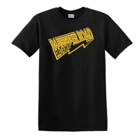 Barringer Road Lightning Tee