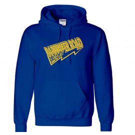 Barringer Road Lighting Hoodie