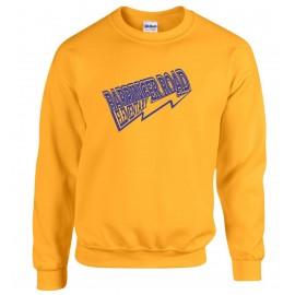 Barringer Road Lightning Sweatshirt