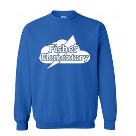 Fisher Elementary Storm Sweatshirt